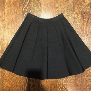 Parker - Skirt and Sweater